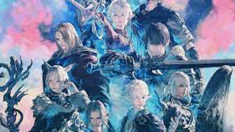 Final Fantasy XIV Endwalker – What We Know
