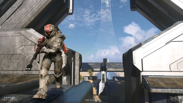 Halo Infinite: What We Know