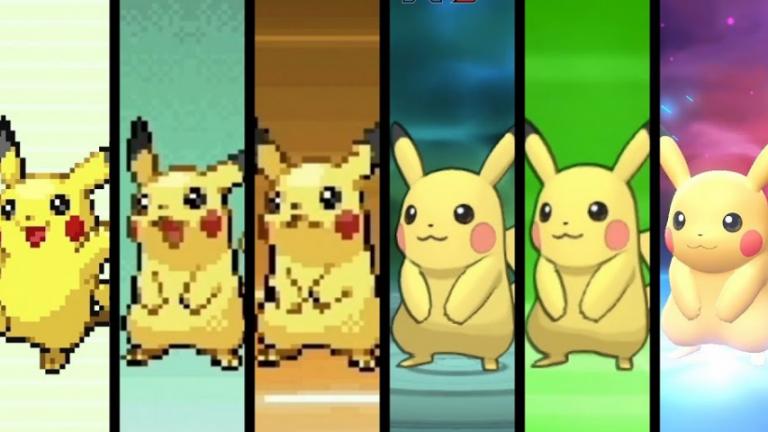 Why Is Pokémon So Big