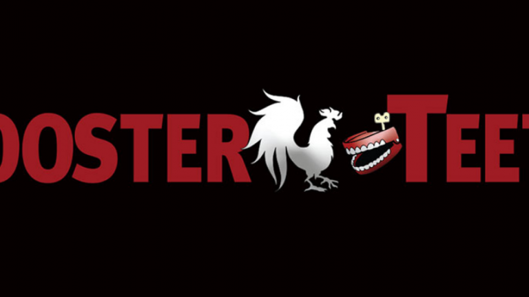The Rise and Fall of Rooster Teeth